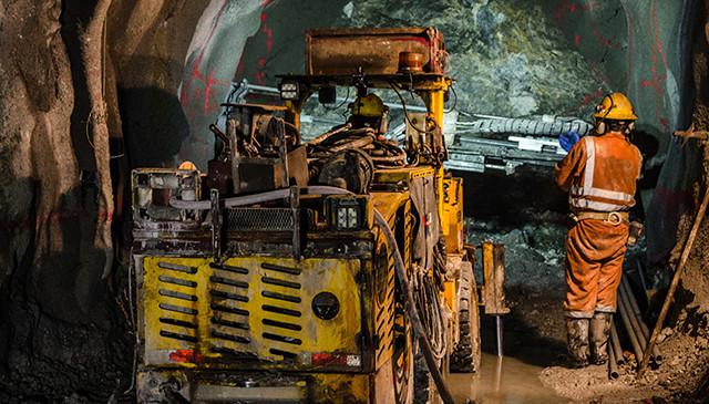 Mines Produits et services Le Groupe Réfraco