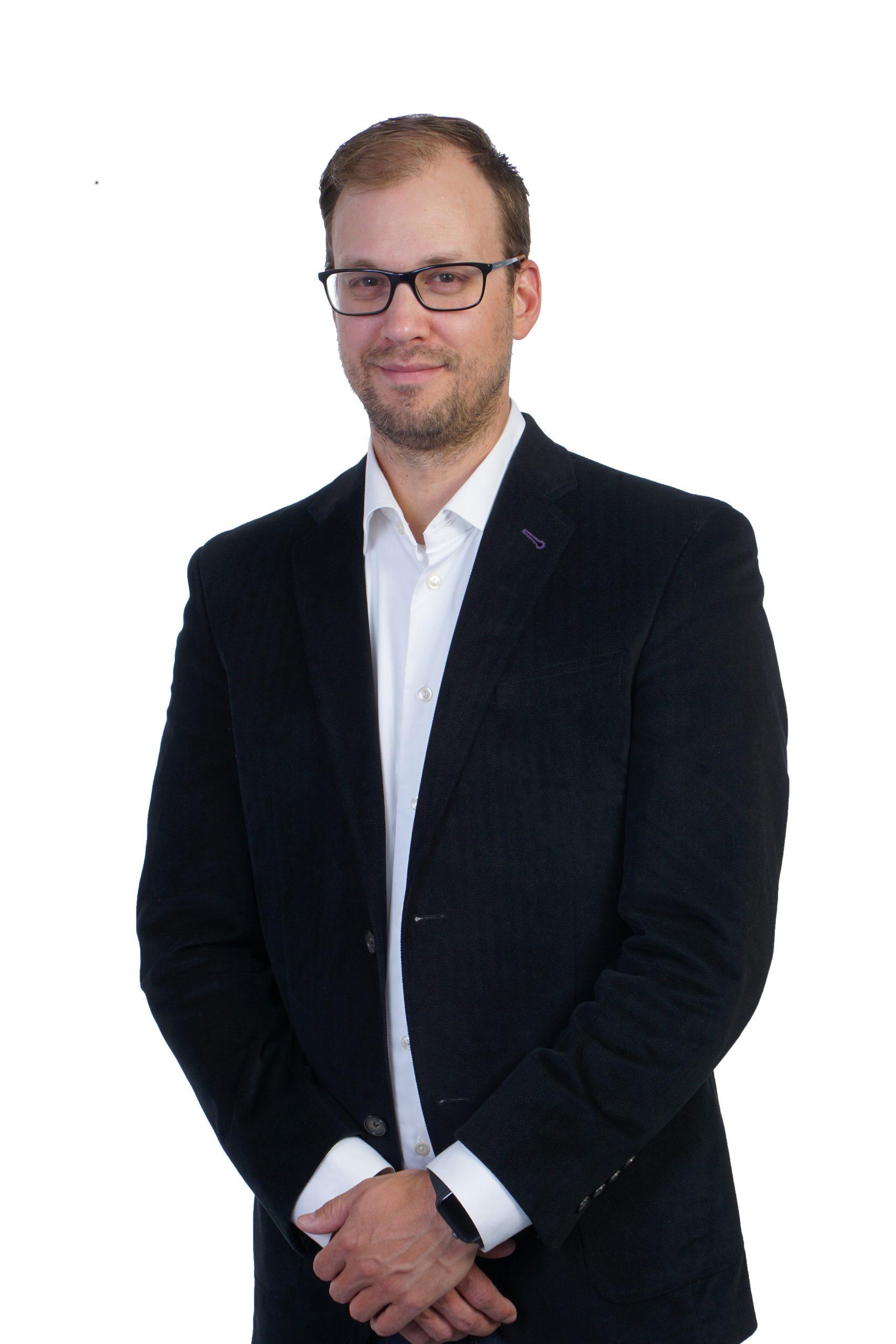 Jean-Benoit Pineault, Directeur général & commercial