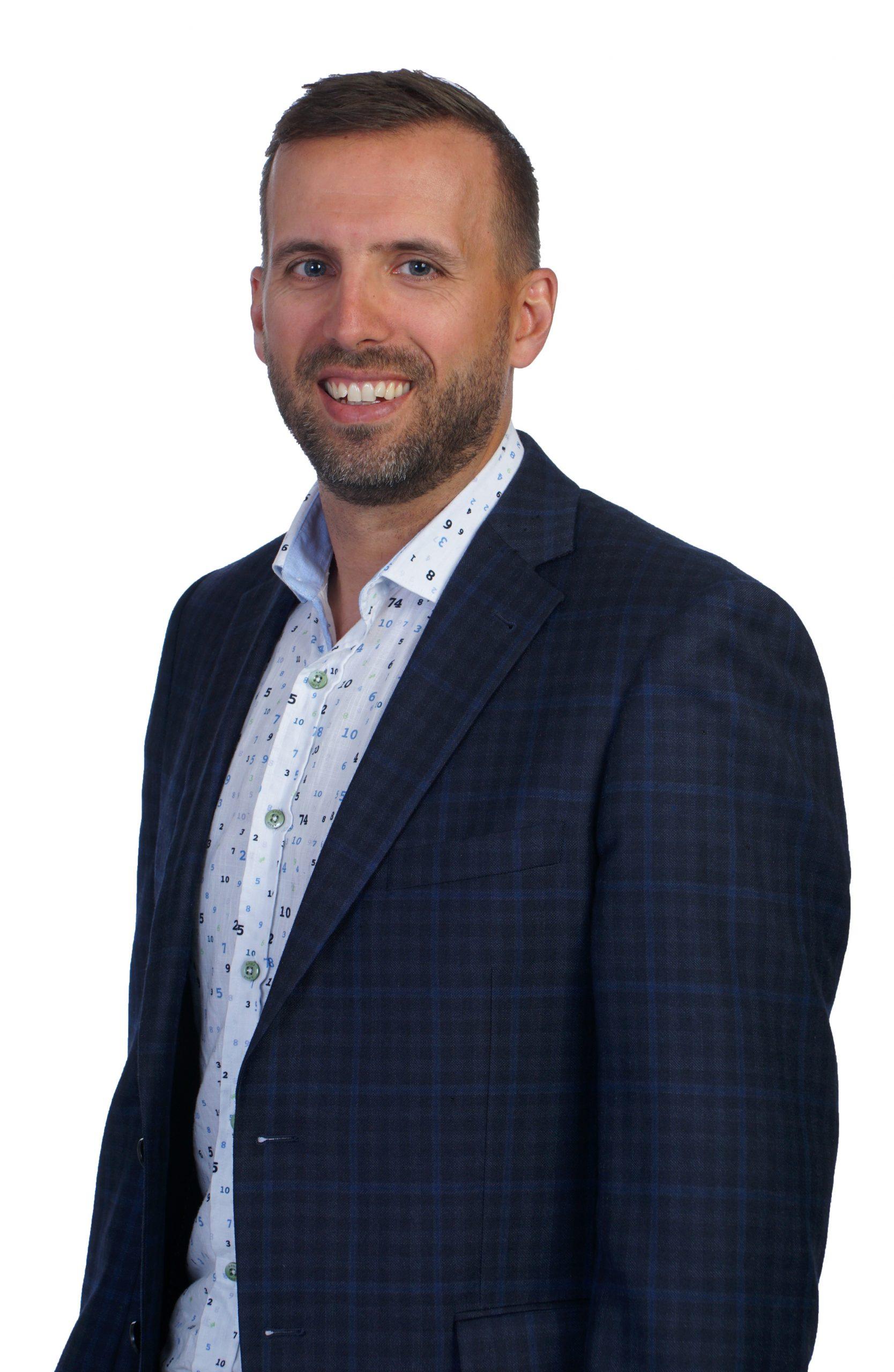 Marc-Michel Lavoie, Directeur chantiers planifiés