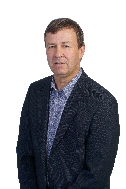 Alain Pineault, Président